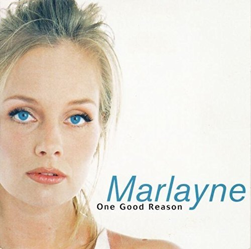 Bild 1: Marlayne, One good reason (1999; 2 versions, cardsleeve)