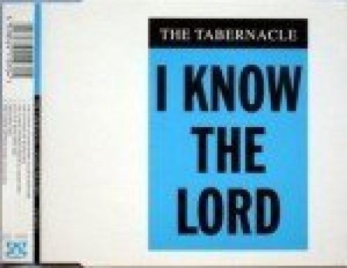 Bild 1: Tabernacle, I know the lord (1996)