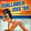 Mallorca Mix '98 (#zyx/dnt10001), Tamperer feat. Maya, DJ Sammy, La Bouche, Toni Cottura, Ibo, Sash!, TNN..