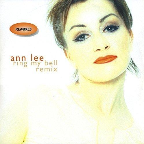 Bild 1: Ann Lee, Ring my bell-Remix (On the Rhodes Remix/Instr., 2000)