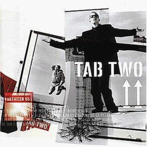 Bild 1: Tab Two, Between us (1999)