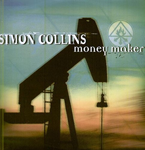 Bild 1: Simon Collins, Money maker (2000)
