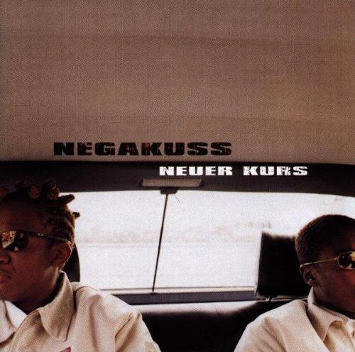Bild 1: Negakuss, Neuer Kurs (1998)