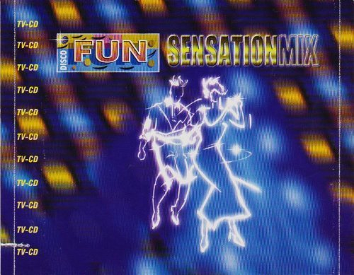Bild 3: Disco Fun Sensation Mix, Fancy, Pet Shop Boys, Hypnosis, Ottawan, Fun Fun..