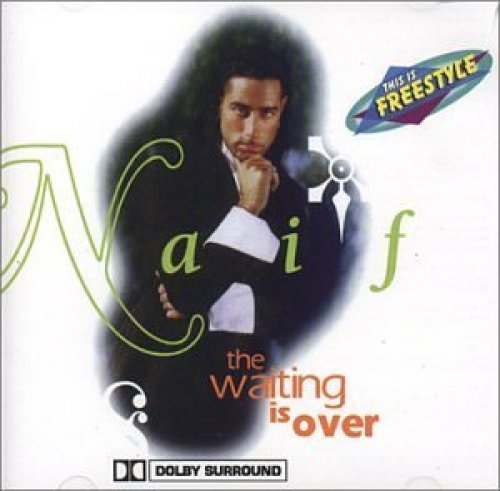 Bild 1: Naif, Waiting is over (1997, #zyx20426)