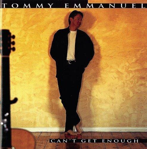 Image 1: Tommy Emmanuel, Can't get enough