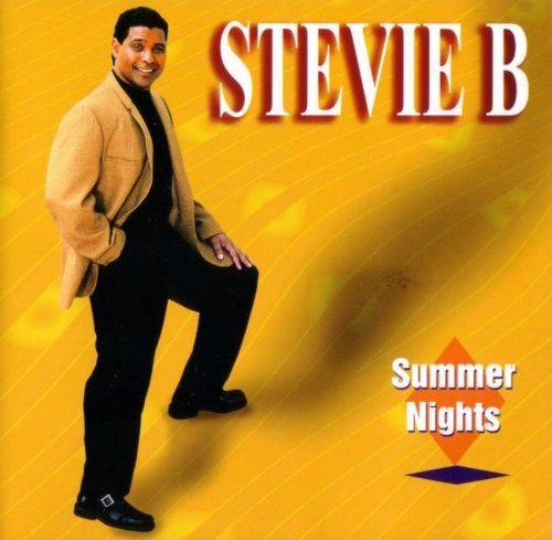 Bild 1: Stevie B., Summer nights (1998)