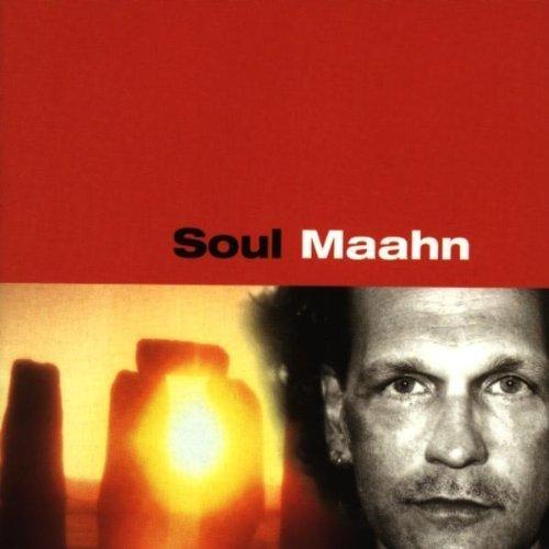 Bild 1: Wolf Maahn, Soul (1999)