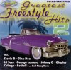 Greatest Freestyle Hits 2 (2000, #zyx81263), Stevie B., Gina Dee, Lil Suzy..