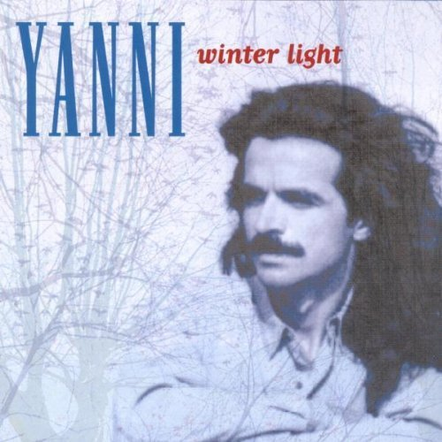 Bild 2: Yanni, Winter light (1999)