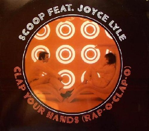 Bild 1: Scoop, Clap your hands (feat. Joyce Lyle)