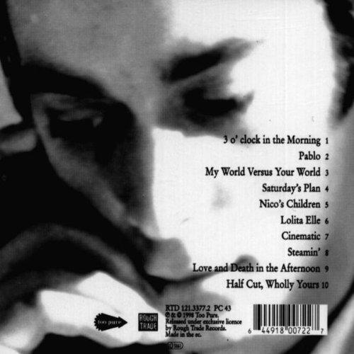Bild 2: Jack, Jazz age (1998)