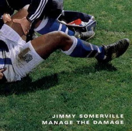 Bild 1: Jimmy Somerville, Manage the damage (1999)
