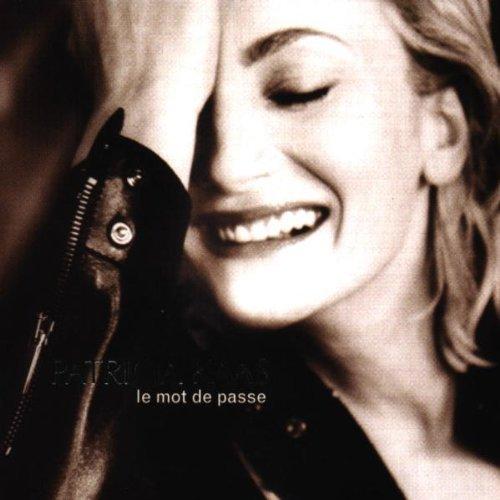 Bild 1: Patricia Kaas, Le mot de passe (1999)