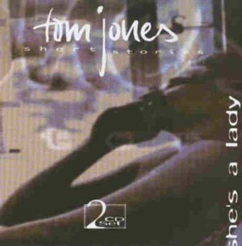 Bild 1: Tom Jones, Short stories (taken from 'The Tom Jones show')
