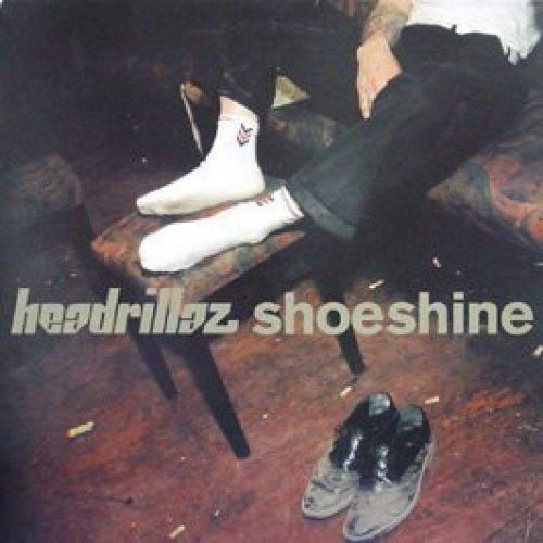 Bild 1: Headrillaz, Shoeshine
