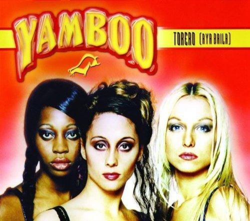 Bild 1: Yamboo, Torero (aya baila; 2000)