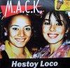 M.A.C.K., Hestoy loco (4 versions, 1997)