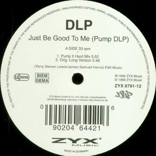 Bild 1: DLP, Just be good to me (#zyx8791)
