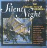 Silent Night-The greatest Hits of Christmas, Mahalia Jackson, The Platters, Frank Sinatra..