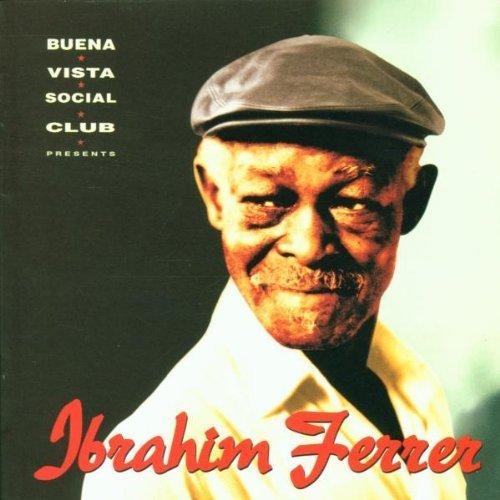 Bild 3: Ibrahim Ferrer, Buena Vista Social Club presents (1999)