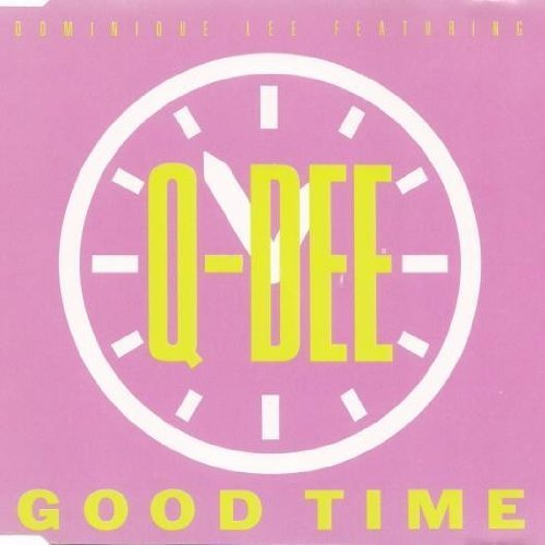 Bild 1: Dominique Lee, Good time (feat. Q-Dee)