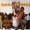 Yannick Noah, Saga Africa (1991)