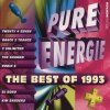 Pure Energie-The best of 1993, Twenty 4 Seven, Dance 2 Trance, Dj Bobo, 2 Unlimited, Good Men..