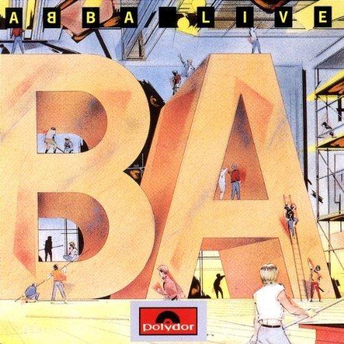 Bild 1: Abba, Live (1986/97, #5339862)