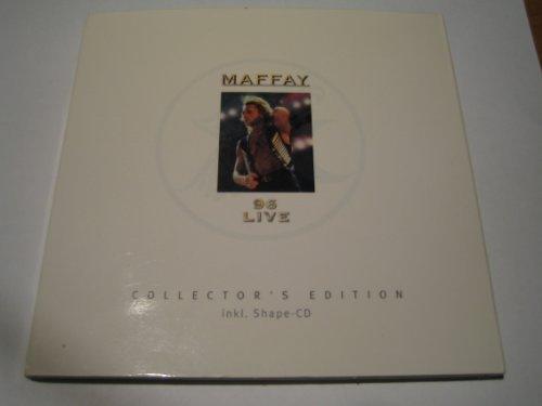 Фото 1: Peter Maffay, 96 live (Collector's Edition)