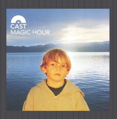 Bild 1: Cast, Magic hour (1999)