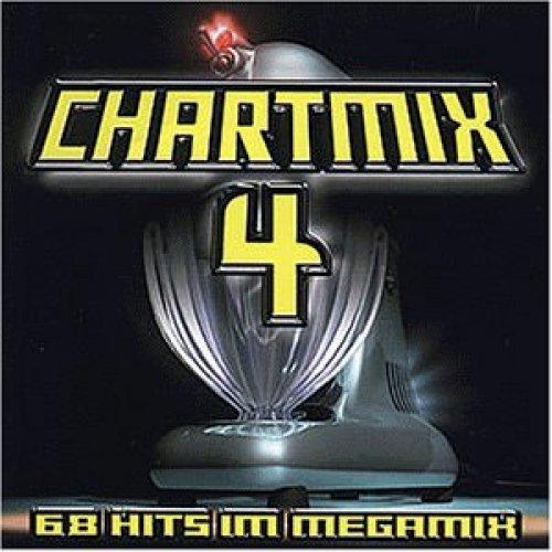 Bild 1: Chart Mix 4 (1999), Vengaboys, Sash, Mellow Trax, 666, Atb..