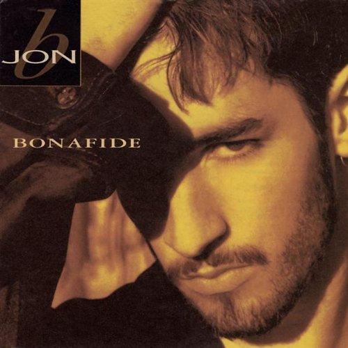Bild 2: Jon B., Bonafide (1995)