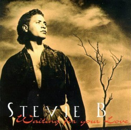 Bild 1: Stevie B., Waiting for your love (1996)