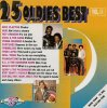 25 Oldies Best 11, Trini Lopez, Foundations, Tremeloes, Dave Dee, Mud..