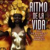 Ritmo de la Vida (1998), Ricky Martin, Dario G, Two Man Sound, Will Smith, Wyclef Jean..