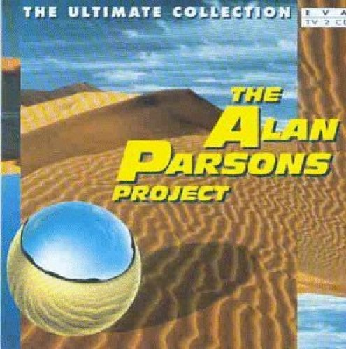 Bild 1: Alan Parsons Project, Ultimate collection (1992)