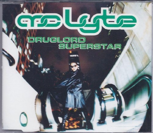 Bild 1: MC Lyte, Druglord superstar (#9639182)