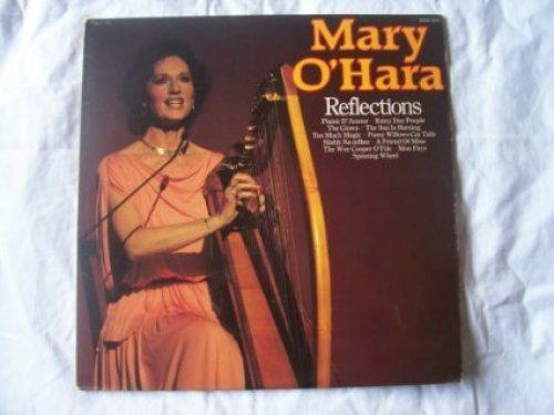 Bild 1: Mary O'Hara, Reflections