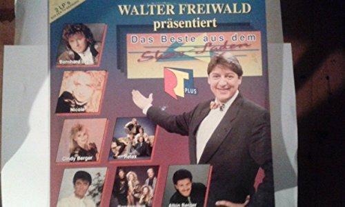 Bild 1: Das Beste aus dem RTL-Plus Show-Laden (1991), Rex Gildo, Cindy Berger, Nicole, Ibo, Valerie's Garten, Michael Holm..