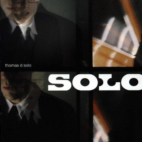 Bild 1: Thomas D., Solo (1997)