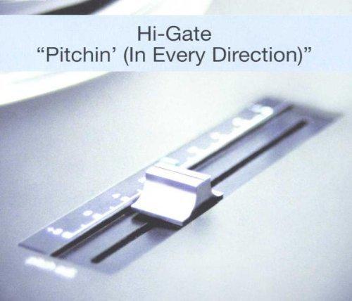 Bild 1: Hi-Gate, Pitchin'.. (2000)
