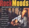Rock Moods-20 essential modern Rock Classics (1995, UK), R.e.m., Paul Weller, Oasis, Edwyn Collins, Crowded House..