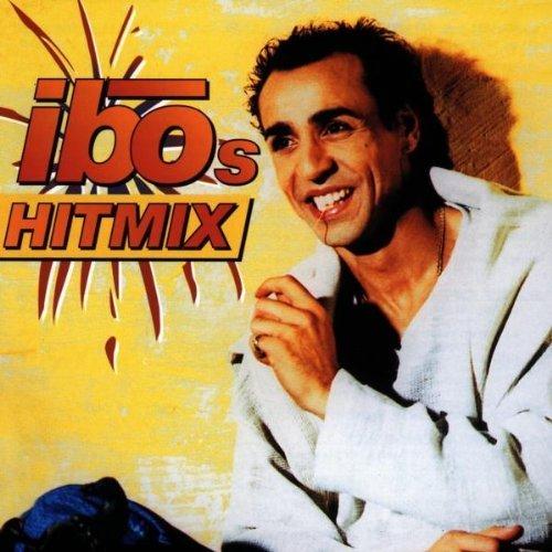 Bild 1: Ibo, Ibos Hitmix (1997)