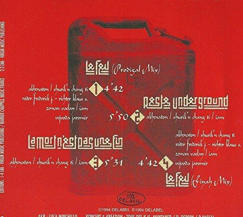 Bild 2: Iam, Le feu (1994)