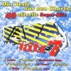 Viva Hits 7 (1999), Stefan Raab, Vengaboys, Moby, Britney Spears, A*teens..