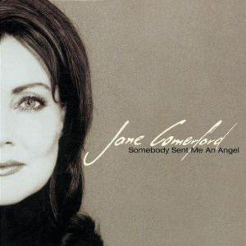 Bild 1: Jane Comerford, Somebody sent me an angel (1998)