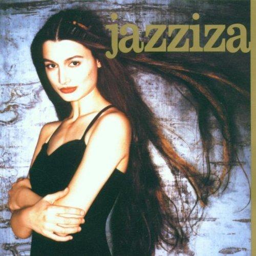 Bild 1: Aziza Mustafa Zadeh, Jazziza (1997)