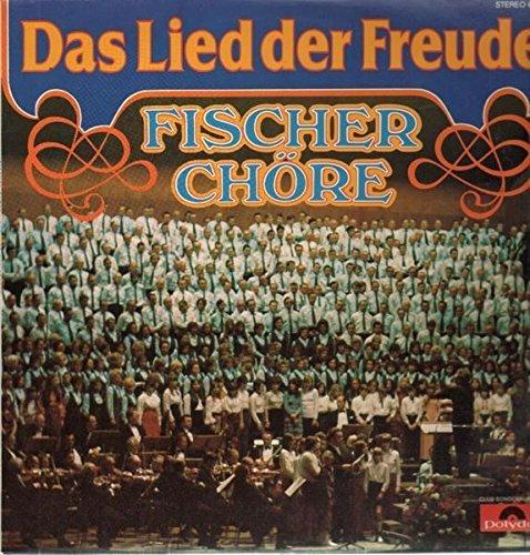 Bild 1: Fischer Chöre, Das Lied der Freude (1974)