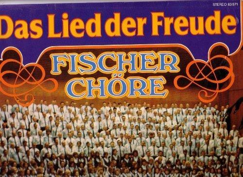Bild 3: Fischer Chöre, Das Lied der Freude (1974)